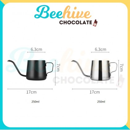 Narrow Sprout Coffee Pot - Precision Pouring 250ml