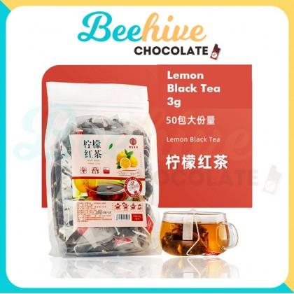 Lemon Black Tea 6g 柠檬红茶 [1 Teabag]