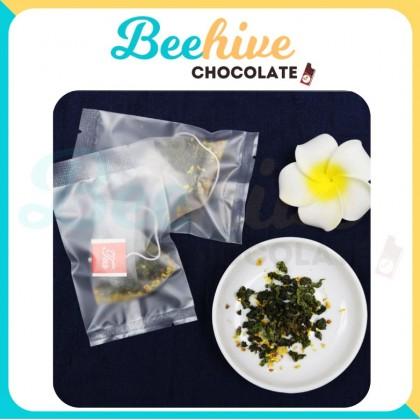 Osmanthus Oolong Tea 3g 桂花乌龙茶 [1 Teabag]