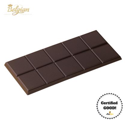 Belgian Dark 85% 2x100g [Twin Pack]
