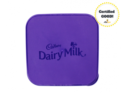 Cadbury Dairy Milk Peppermint 200g