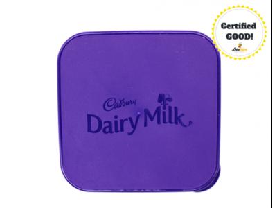 Cadbury Dairy Milk Turkish Delight 200g