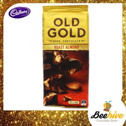 Cadbury Old Gold Roast Almond 180g