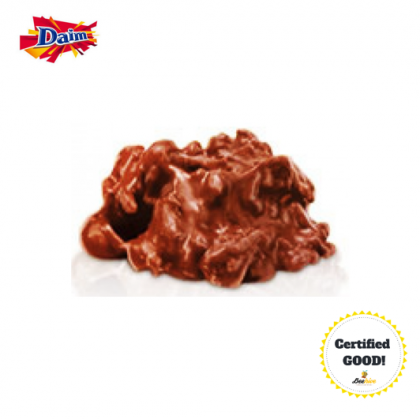 Daim Snax Chocolate 145g