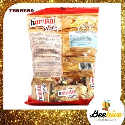 Ferrero Hanuta minis T19 200g