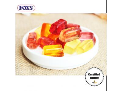 Fox's Fruits 180g