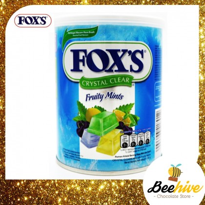 Fox's Fruity Mints Candy 180g