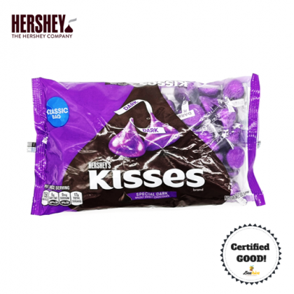 Hershey's Kisses Special Dark 340g