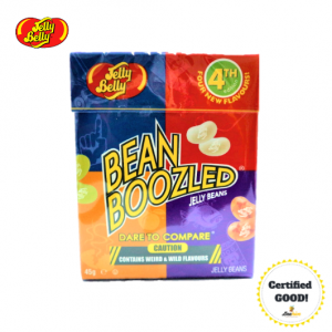 Jelly Belly Bean Boozled 4th Edition 45g