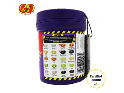 Jelly Belly Bean Boozled Dispenser Series 99g