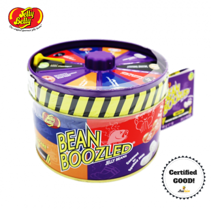 Jelly Belly Bean Boozled Spinner Game Tin 95g