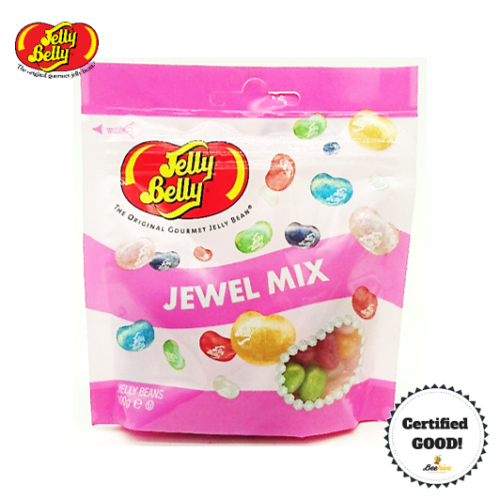 Jelly Belly Jewel Mix Jelly Beans 100g