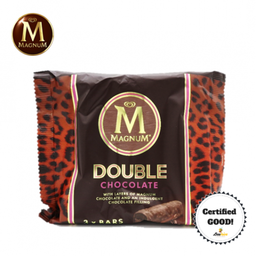 Magnum Double Chocolate 111g