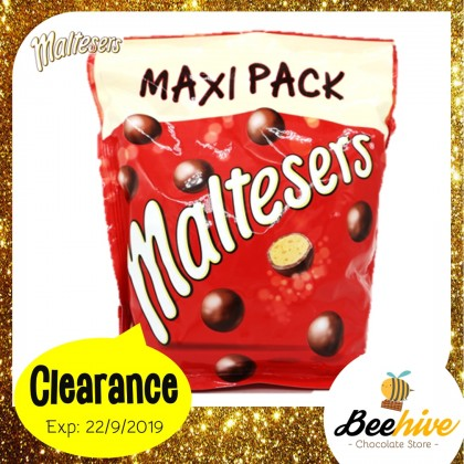 Maltesers Maxi Pack 300g