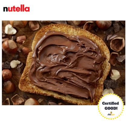 Nutella Hazelnut Spread & Cocoa 750g