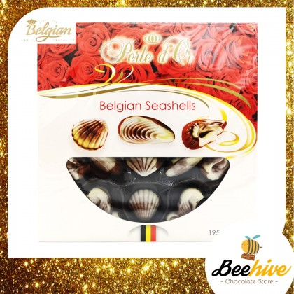 Perle d'Or Belgian Seashells 195g
