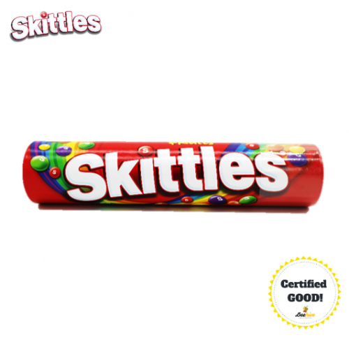 Skittles Fruits Tube 165g