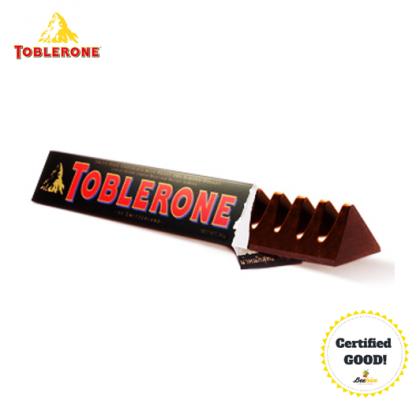 Toblerone Dark Chocolate 2x100g