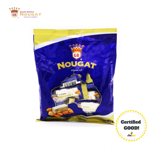 GB Nougat Original Soft 100g