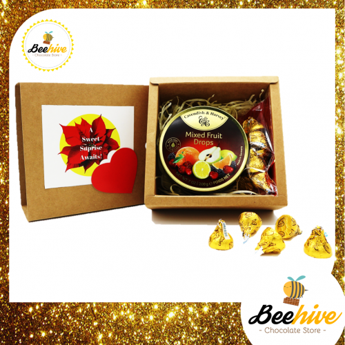 Beehive A Sweet Surprise