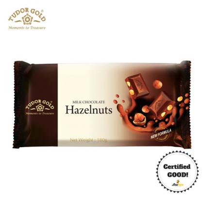 Tudor Gold Chocolate Malaysia
