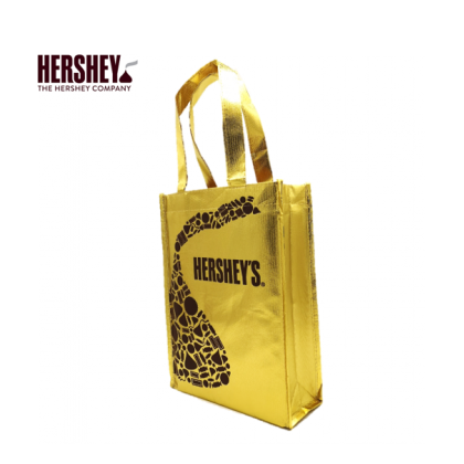 Hershey's Nuggets Extra Creamy Milk Chocolate with Toffee and Almonds 299g