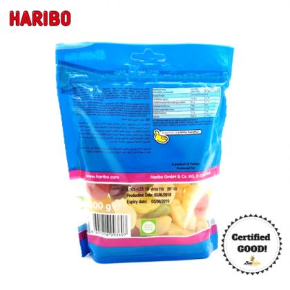 Haribo Tropi Frutti Gummy Candy 300g