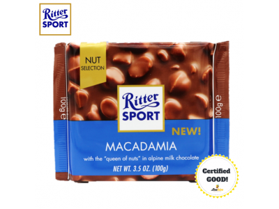 Ritter Sport Nut Selection 500g