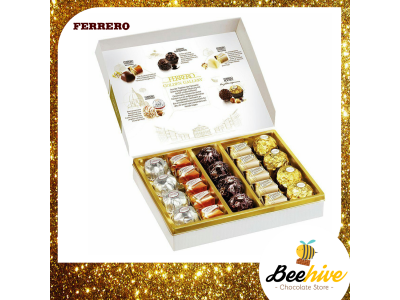 FERRERO Golden Gallery Chocolate The Art of Variety (22pcs)