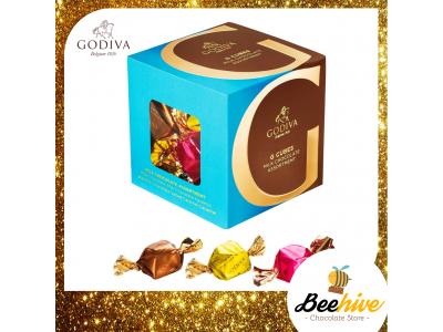 Beehive Emerald Green Premium Chocolate Gift Set