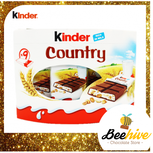 Kinder Country 211g