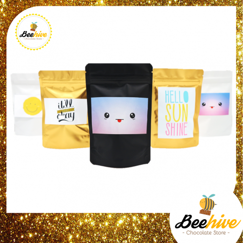 Beehive Hello Surprise Chocolate Snack Gift Pack