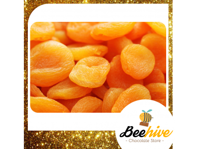 Beehive Healthy Snack Dried Apricot 150g-210g