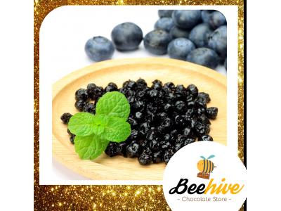 Beehive Healthy Snack Dried Blueberries 180g