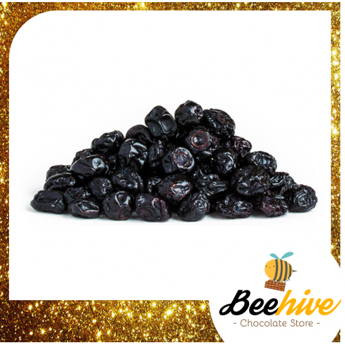 Beehive Healthy Snack Dried Blueberries 180g
