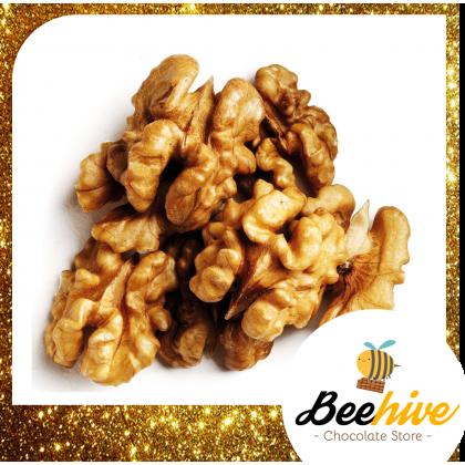 Big Nuts Unsalted Roasted Walnuts 80g