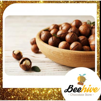 Beehive Healthy Snack Macadamia 100g - 160g