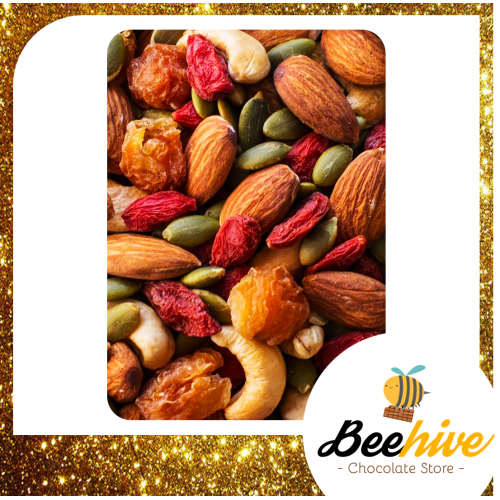 Beehive Healthy Snack Oriental Mix Nuts 150g