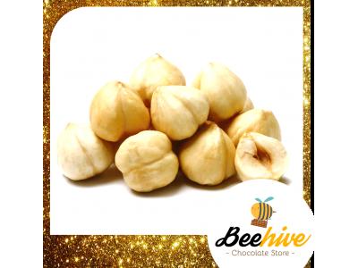 Beehive Healthy Snack Roased Hazelnuts 120g - 150g