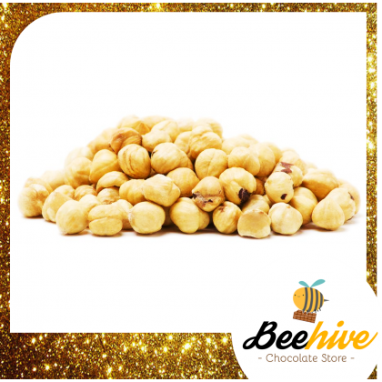 Beehive Healthy Snack Roased Hazelnuts 120g - 150g