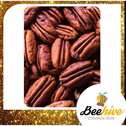 Beehive Healthy Snack Roasted Pecans 100g - 160g