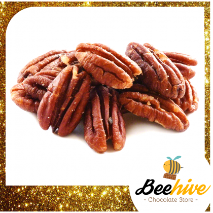 Beehive Healthy Snack Roasted Pecans 100g - 160g