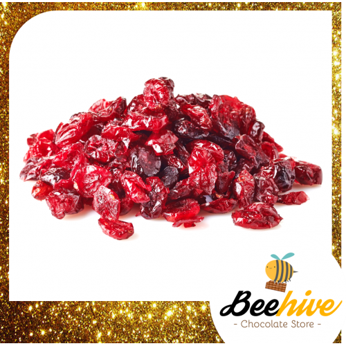 Beehive Healthy Snack Dried Cranberries 150g - 200g